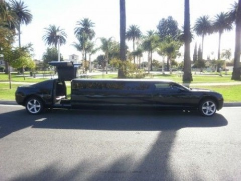 2011 Chevrolet Camaro Limousine 10 Passenger for sale