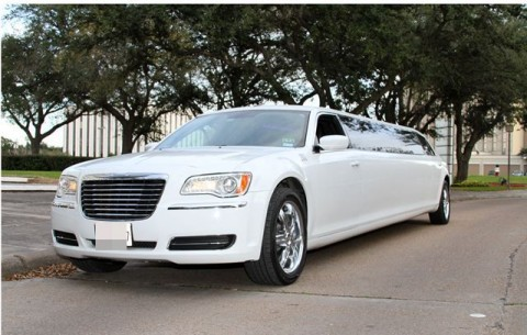 2013 Chrysler 300 Series 140″ Tiffany Limousine for sale