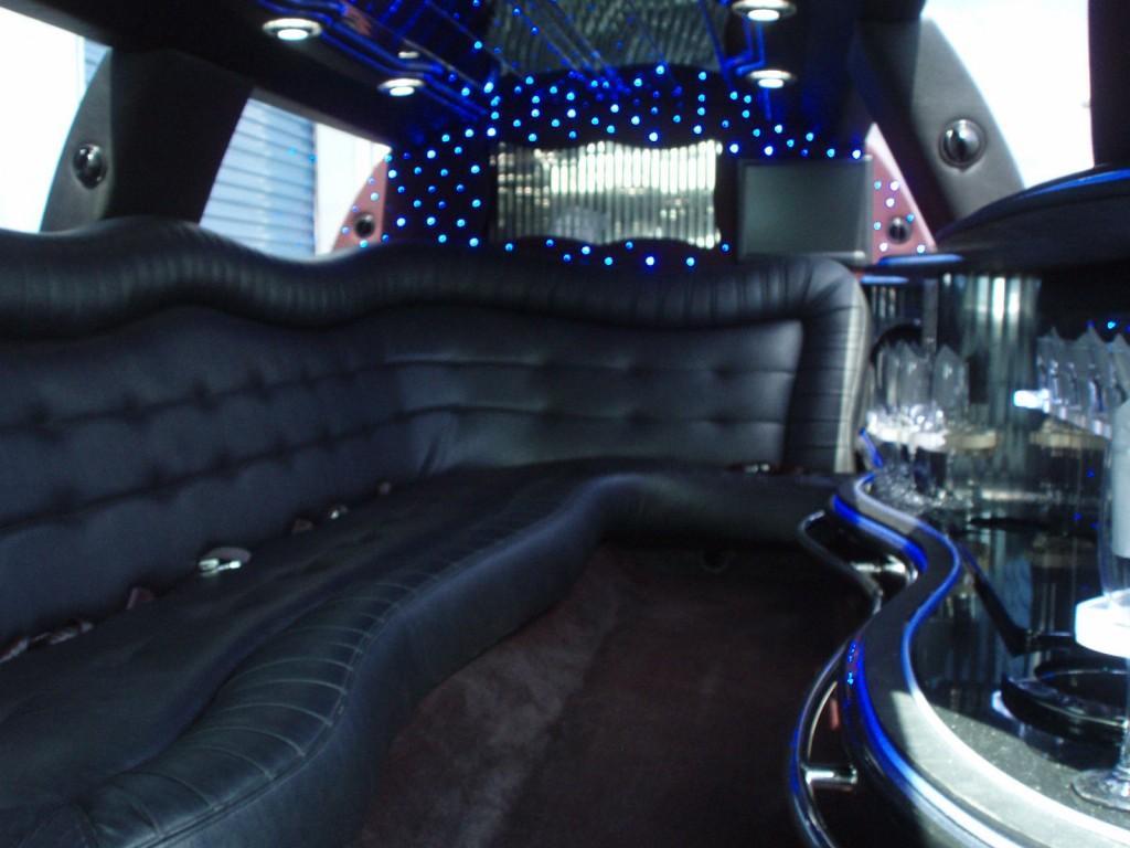 Passenger Lincoln Town Car Limousine Limousines For Sale X