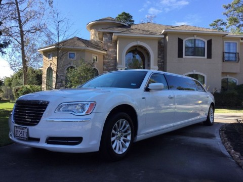 2014 Chrysler 300 Series Limousine for sale