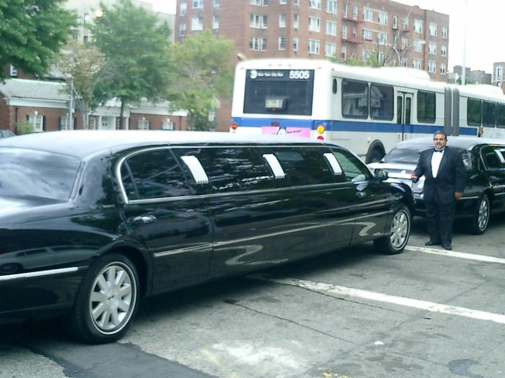 Lincoln limousines coach builders html autos weblog