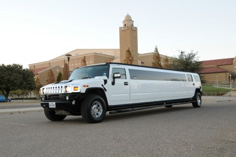 2007 Hummer H2 Limousine 200″ for sale