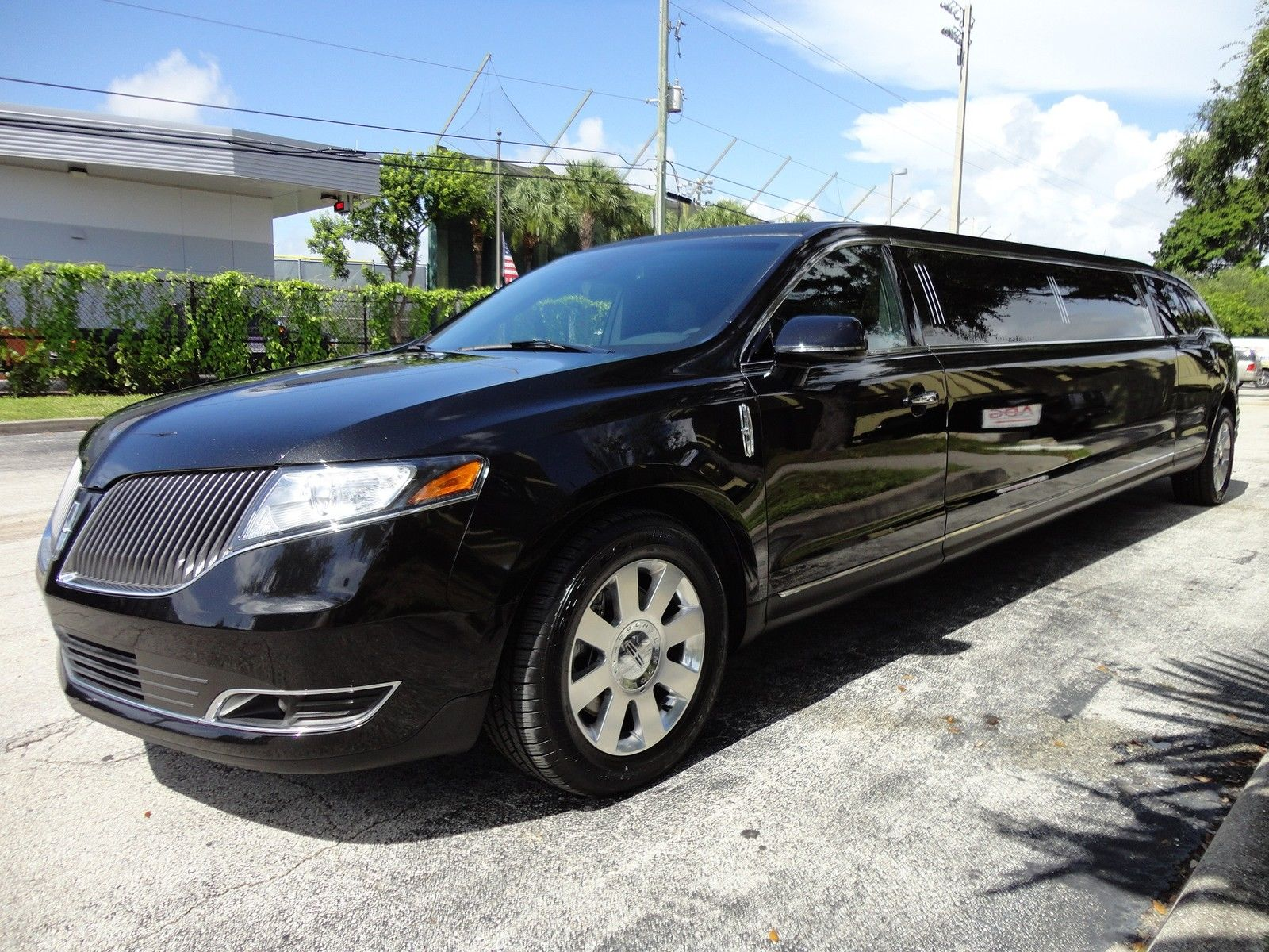 2013 lincoln mkt 120 ecb limousine for sale. Black Bedroom Furniture Sets. Home Design Ideas