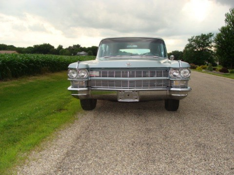 1965 Cadillac Series 75 Limousine for sale