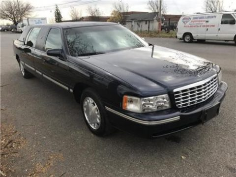 1999 Cadillac Limousine for sale