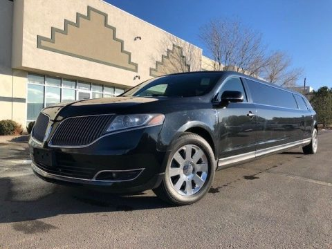good shape 2013 Lincoln MKT limousine for sale