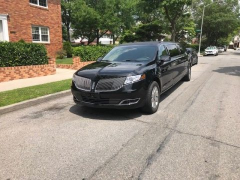 almost unused 2013 Lincoln MKT Limousine 70″ for sale