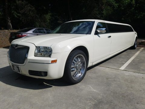 new parts 2006 Chrysler 300 Series Limousine for sale