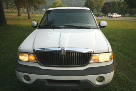 restored 1998 Lincoln Navigator Limousine for sale
