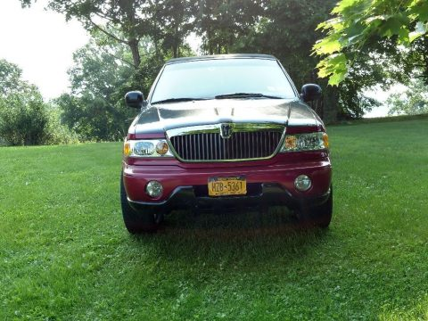road ready 1999 Lincoln Navigator Limousine for sale