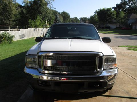 new top 2002 Ford Excursion LIMOUSINE for sale