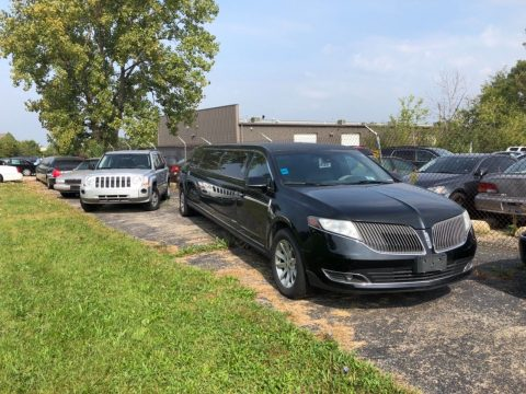 some imperfections 2014 Lincoln MKT Limousine for sale