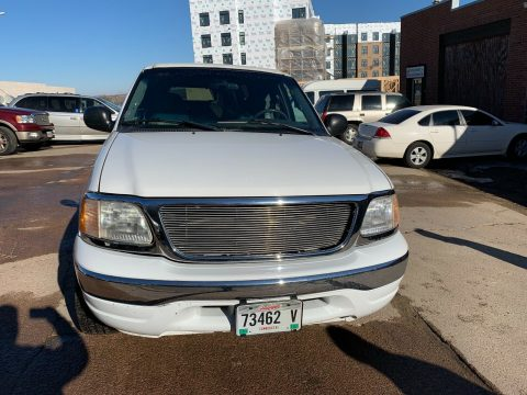 great shape 2000 Ford Expedition LIMOUSINE for sale