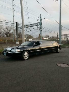 new parts 2004 Lincoln Limousine for sale