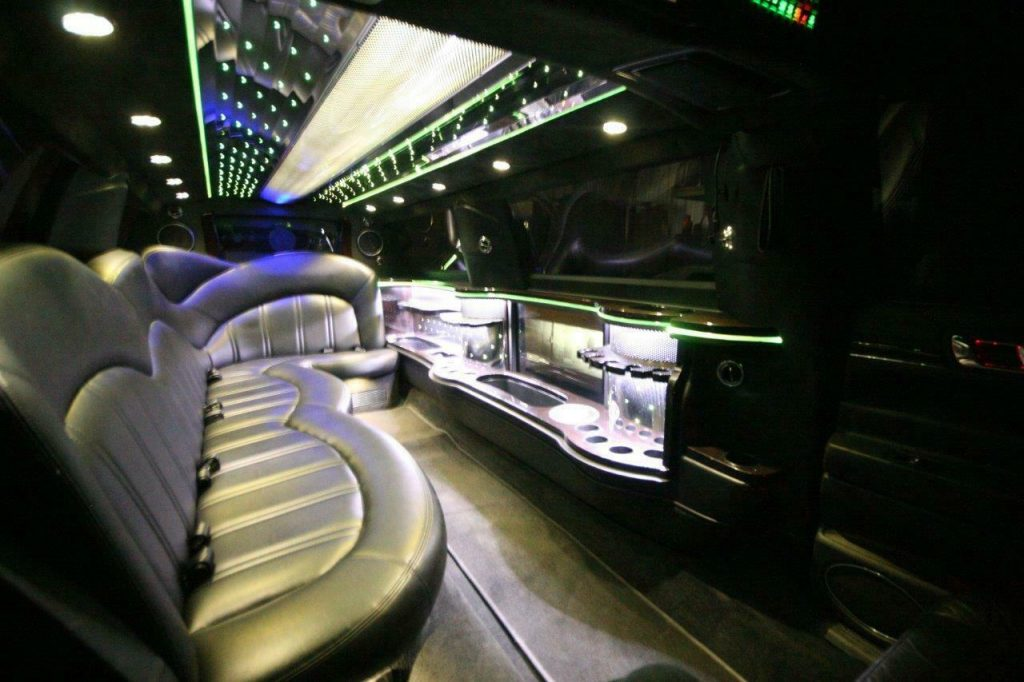 excellent 2015 Lincoln Town Car MKT limousine