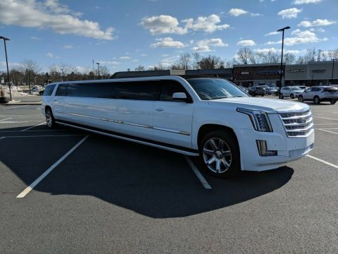 low miles 2015 Chevrolet Suburban for sale