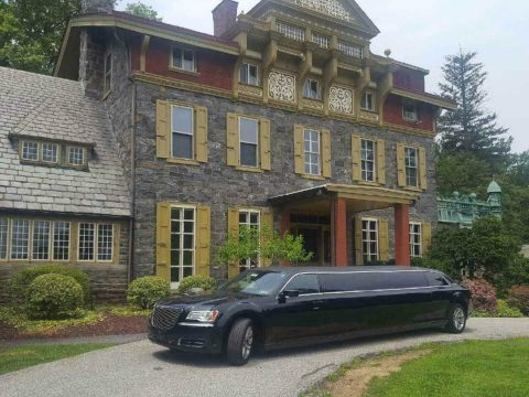 great shape 2012 Chrysler 300 Series Limousine for sale