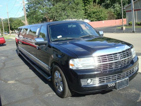 minor blemishes 2008 Lincoln Navigator Limousine for sale